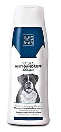 M-Pets Anti-roos Shampoo 250ml