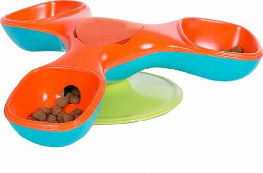 Outward Hound Triple Treater Totter
