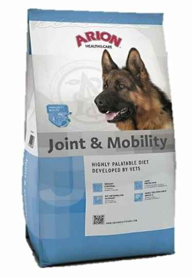 Arion H&C Joint and Mobility 3kg