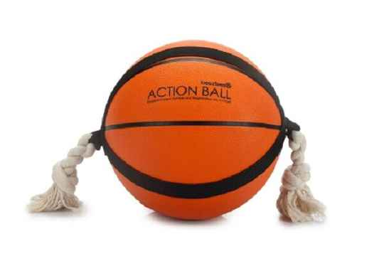 Beeztees action basketbal
