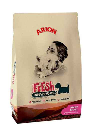 Arion Fresh Adult Small 3kg