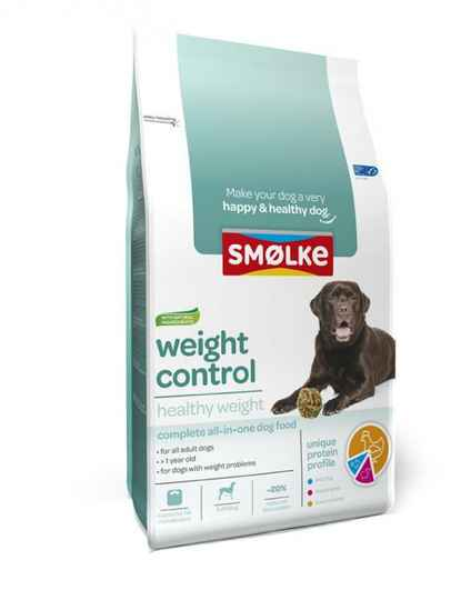 Smolke Weight Control 12kg