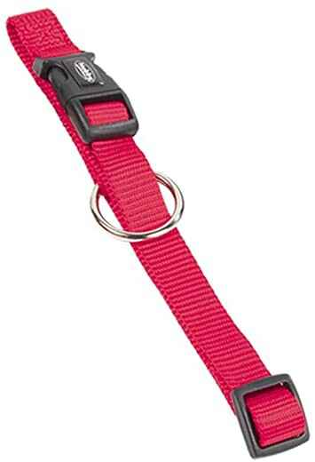 Nobby Halsband Classic Rood