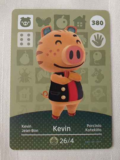 Kevin 380