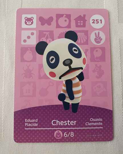 Chester 251