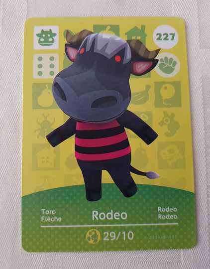Rodeo 227