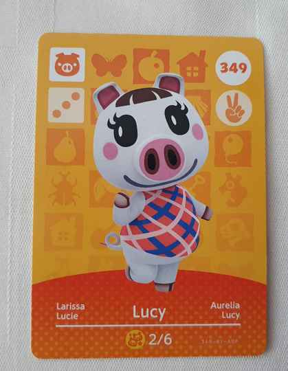 Lucy 349