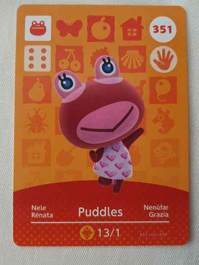 Puddles 351