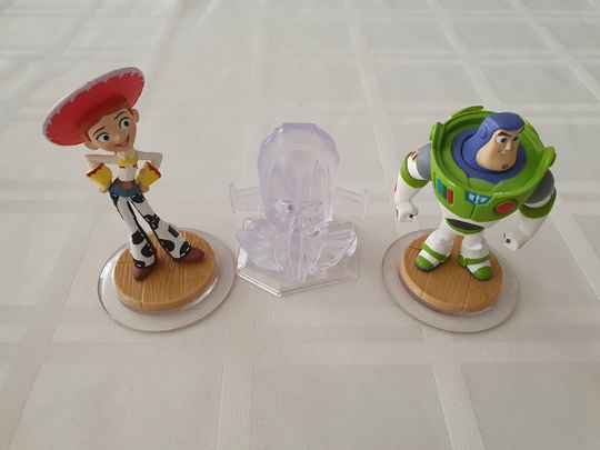 toy story playset