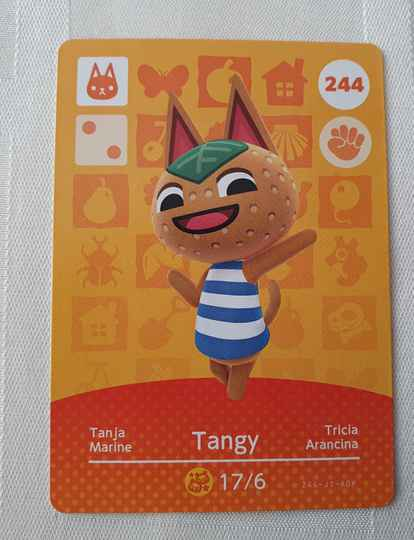 Tangy 244