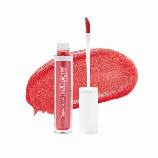 Super Lipgloss Verry Berry