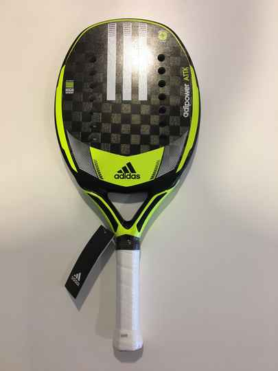 Adipower ATTK BT Lime