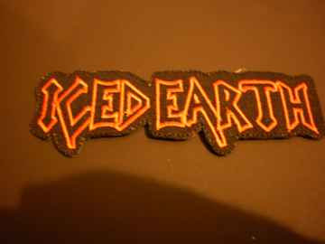 Patch Iced Earth