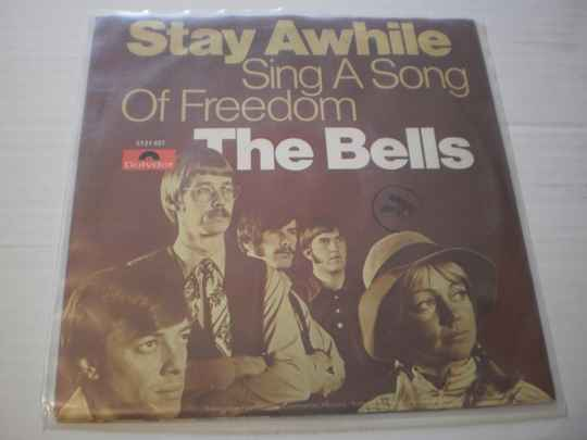 Single The Bells - Stay Awhile