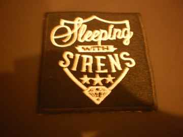 Patch Sleeping with sirens