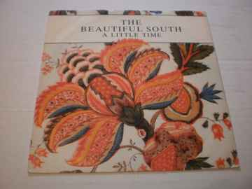 Single The Beautiful South - A little time