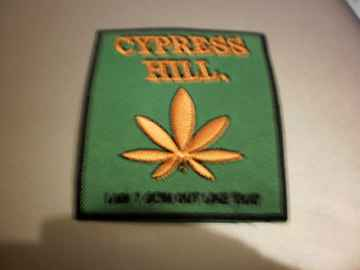 Patch Cypress Hill