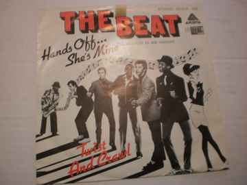Single The Beat - Hands off she's mine