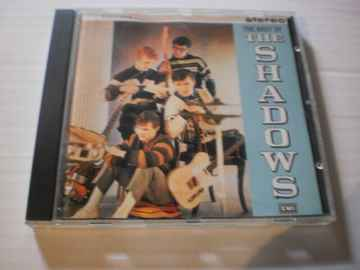 CD - The Best of The Shadows