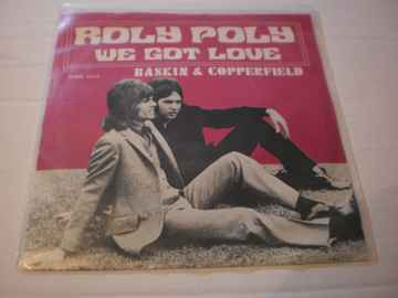 Single Baskin & Copperfield - Roly Poly