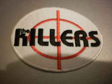 Patch The Killers