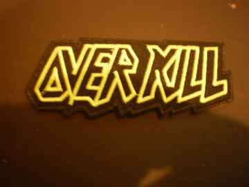 Patch Overkill