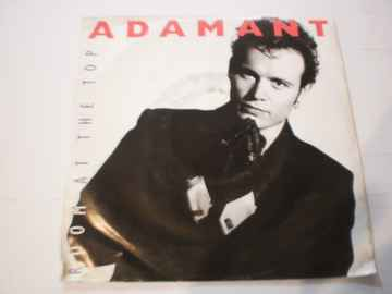 Single Adam Ant - Room at the top