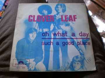 single Clover Leaf - Oh what a day