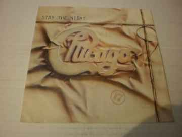 Single Chicago - Stay the night