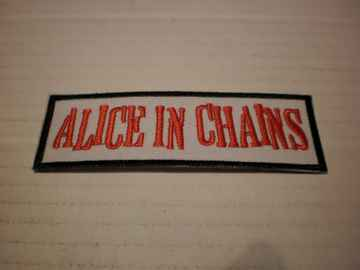 Patch Alice in Chains