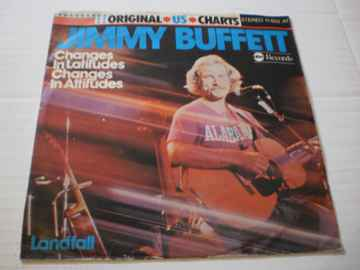 Single Jimmy Buffett - Changes in Latitudes Changes in Attitudes