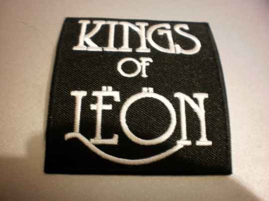 Patch Kings of Leon