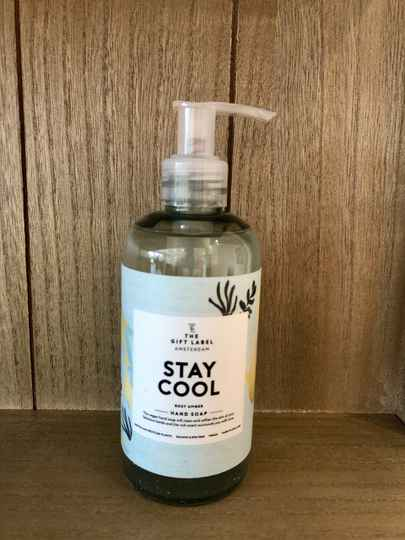 Stay Cool - High Summer - Hand Soap
