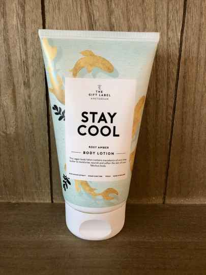 Stay Cool - High Summer - Body Lotion