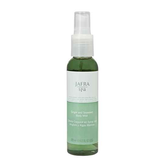 Spa Ginger & Seaweed Body Mist