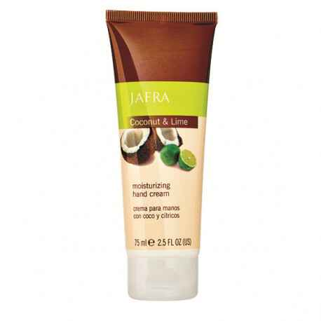 coconut & Lime handcreme