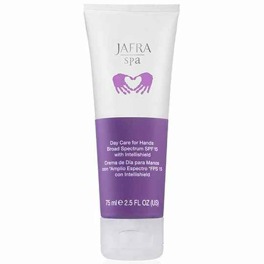 Spa Hand Care Day SPF 15