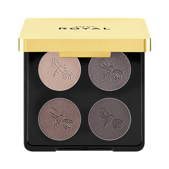 Sterling Smoke l ROYAL Luxury Eyeshadow