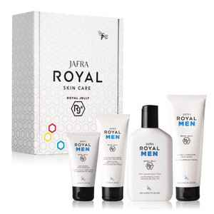 Royal Men Basic Set 3 producten