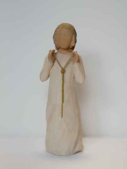 Willow tree truly golden 14 cm