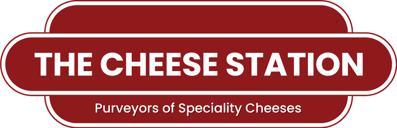 the cheese station