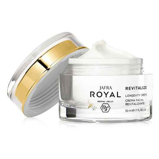 Revitalize Longevity Creme 50ml