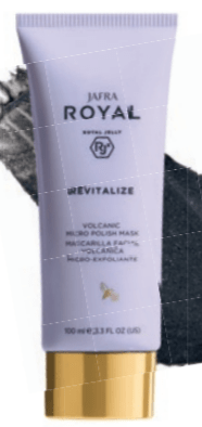 Revitalize Volcanic Micro Polish Mask 100ml