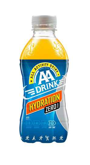 AA-drink hydration 50cl
