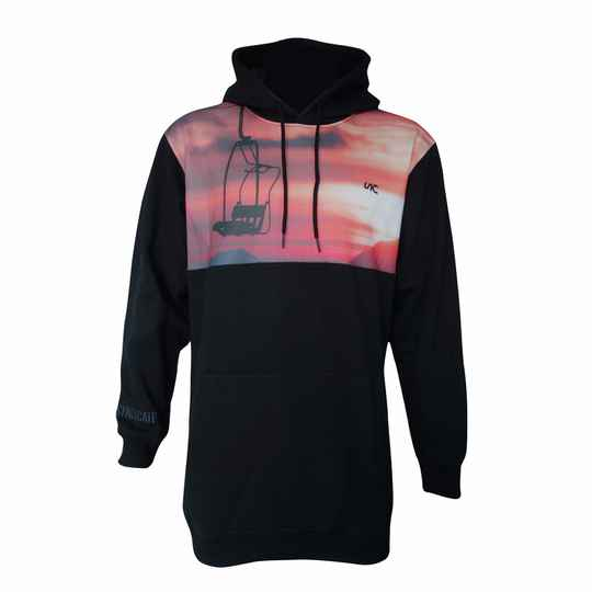 Chairlift Riding Hoody