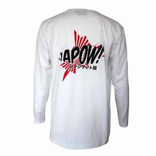 Japow long sleeve T-Shirt