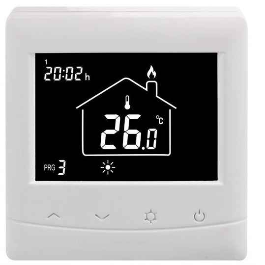 Timer Thermostaat 2HT-TT | 51576