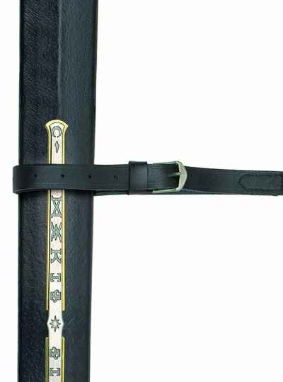 Lord of the Rings Replica 1/1 Anduril Scabbard 113 cm
