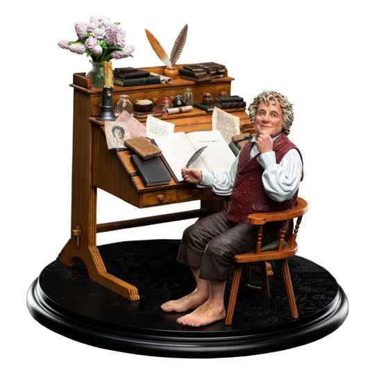 The Lord of the Rings Statue 1/6 Bilbo Baggins (Classic Series) 22 cm
