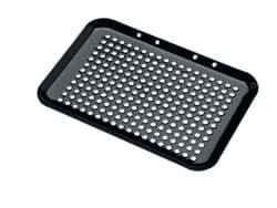 BIG GREEN EGG PERFORATED GRID SQUARE